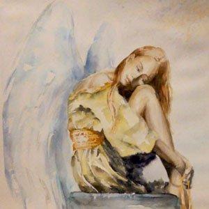 Beauty Sense Obrazy anioly