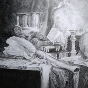 Beauty Sense Obrazy ilustracje
